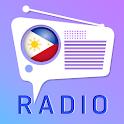 FM radio philippines icon