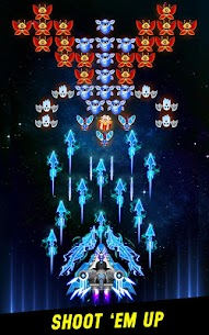 Space Shooter: Galaxy Attack 7