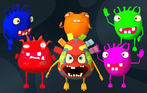 الفيروسات المجنونة 2