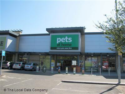 Pets At Home On Foss Islands Road Pet Shops Pet Supplies In Heworth York Yo31 7ul