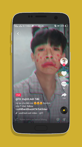 Video Tik Tok Terbaru dan Hits for PC