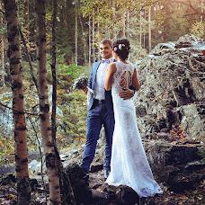 Wedding photographer Irina Yankova (irinayankova). Photo of 01.11.2016