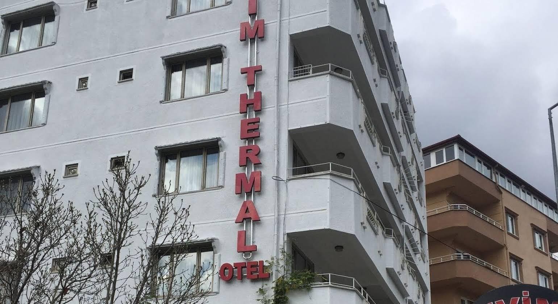 Evim Apart Hotel