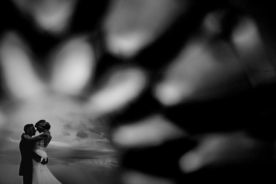 Wedding photographer Giuseppe maria Gargano (gargano). Photo of 22.05.2019