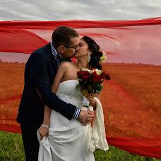Wedding photographer Andrey Voznesenskiy (klukva). Photo of 06.10.2014