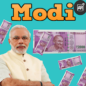 Modi Note Checker (Prank App)