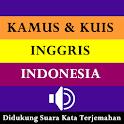 Kamus & Kuis Inggris Indonesia
