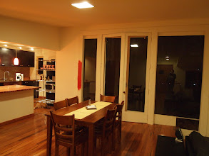 Photo: Dining Room (after)