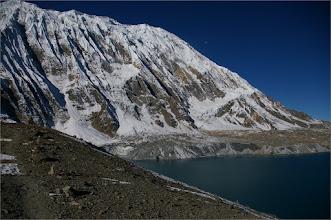 Photo: 15 XI 2011 Tilicho Peak