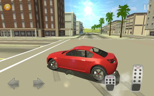 Real City Racer screenshot 5
