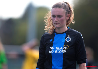OFFICIEEL: Gent Ladies halen ex-speelster opnieuw op bij Club Brugge