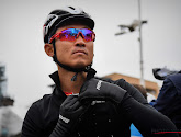 Hideto Nakane won de zesde rit in de Ronde van Langkawi