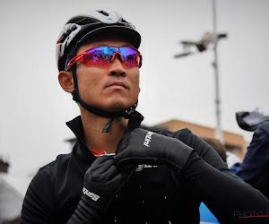Japanner wint zesde rit in Ronde van Langkawi na fotofinish