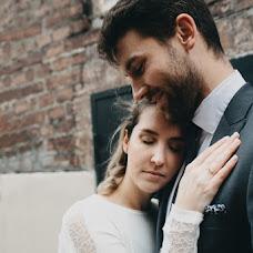 Wedding photographer Renee Song (Reneesong). Photo of 15.12.2018