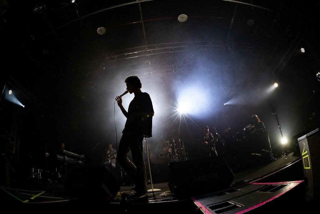 Suchmos 新曲獻台灣 「感謝音樂讓我們相遇!」