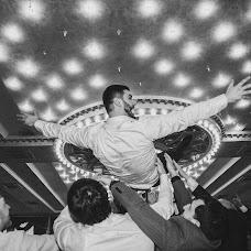 Wedding photographer Magomed Gadzhiev (Sa1D1k). Photo of 13.03.2018
