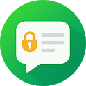 Message Locker – Chat lock / AppLock / Lock themes icon