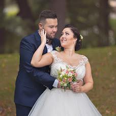 Wedding photographer Daniel Kopečný (fotohome). Photo of 03.09.2018