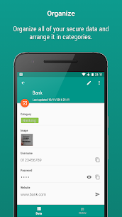 Password Safe and Manager Pro 5.3.4 Mod APK 2
