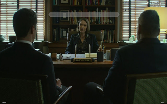 Mindhunter Wallpapers and NEW TAB