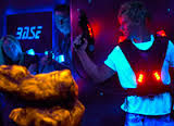 Image result for megazone laser tag boy new zealand