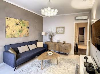 Appartement 2 pièces 35,85 m2