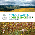 WHC's Conservation Conference icon