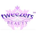 Tweezers Beauty icon