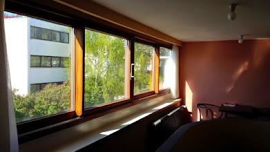 Photo: weisenhofsiedlung, le Corbusier