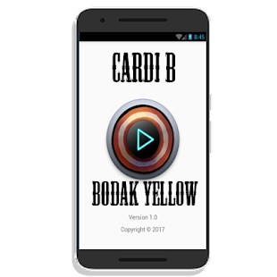Bodak Yellow Song CARDI B - náhled
