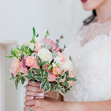 Wedding photographer Anna Naftaeva (ANphoto). Photo of 01.11.2017