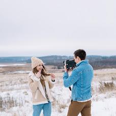 Wedding photographer Milana Tikhonova (milana69). Photo of 02.12.2017