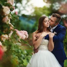 Wedding photographer Dawid Mazur (dawidmazur). Photo of 02.07.2015