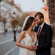 ช่างภาพงานแต่งงาน Biljana Mrvic (biljanamrvic) ภาพเมื่อ 24.11.2018