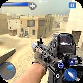 Sniper Shoot Action Strike