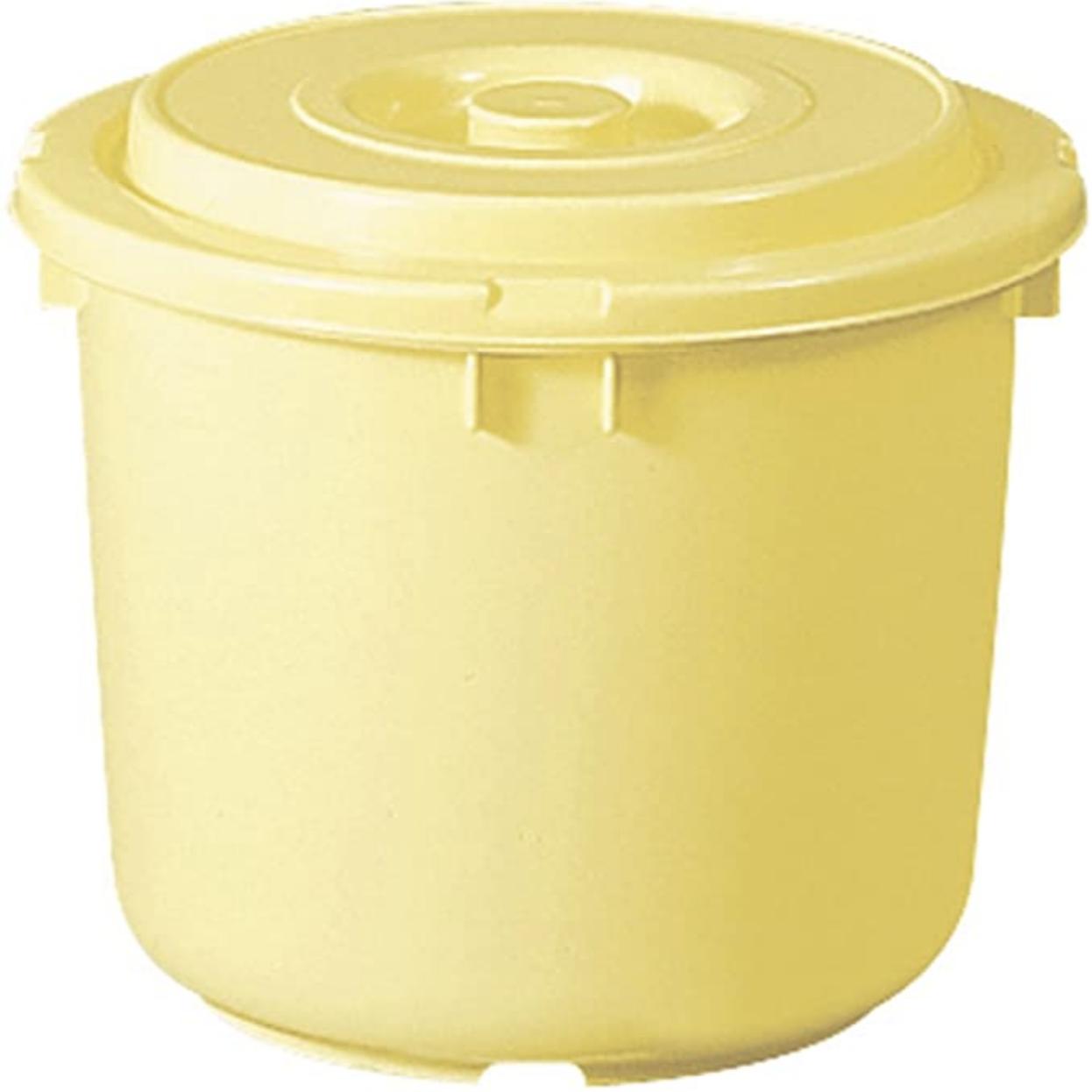 トンボ製の漬物容器の画像