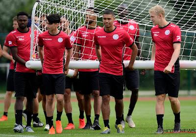 BREAKING: Zulte Waregem heeft ex-Clubspeler beet, kan hij carrière herlanceren in België?