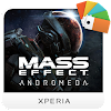 XPERIA™ Mass Effect™ Theme