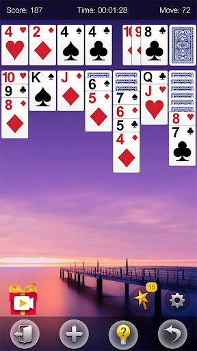 Solitaire Collection 1.3.5 screenshots 2