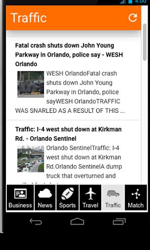 Orlando News Time