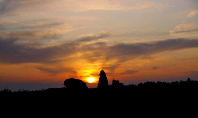 Lu sole du Salentu di El_Patra