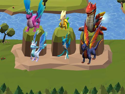 Dragon Village 11.65 screenshots 17