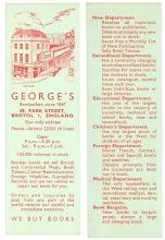 Photo: George's (2)