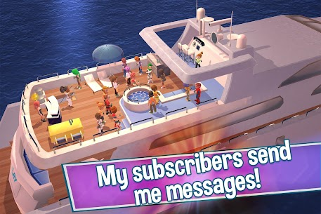 Youtubers Life: Gaming Channel Mod Apk Download For Android and Iphone 7