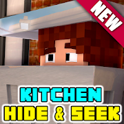 Kitchen Hide and Seek Minecraft