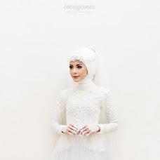 Wedding photographer Ahmad Nashih (nashih). Photo of 04.11.2016
