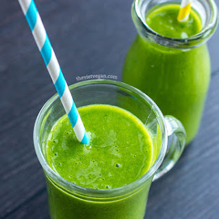 My Everyday Green Smoothie
