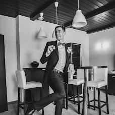 Wedding photographer Lena Fomina (LenaFomina). Photo of 20.10.2016