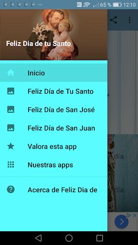 Felicitaciones Santos Bonitas.Download Feliz Dia De Tu Santo Apk Latest Version App By