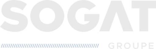 Logo Sogat - Blan